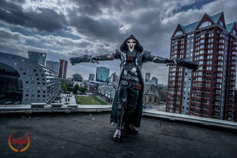 deathstrike-cosplay