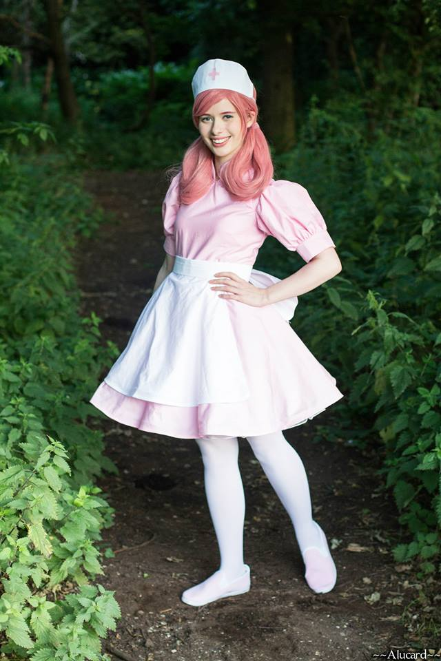 ickle-cosplay