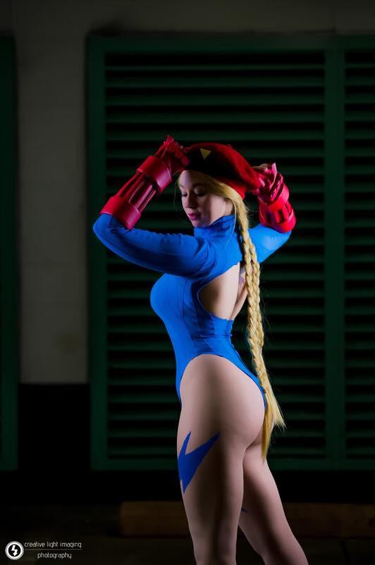 tinybat-cosplay