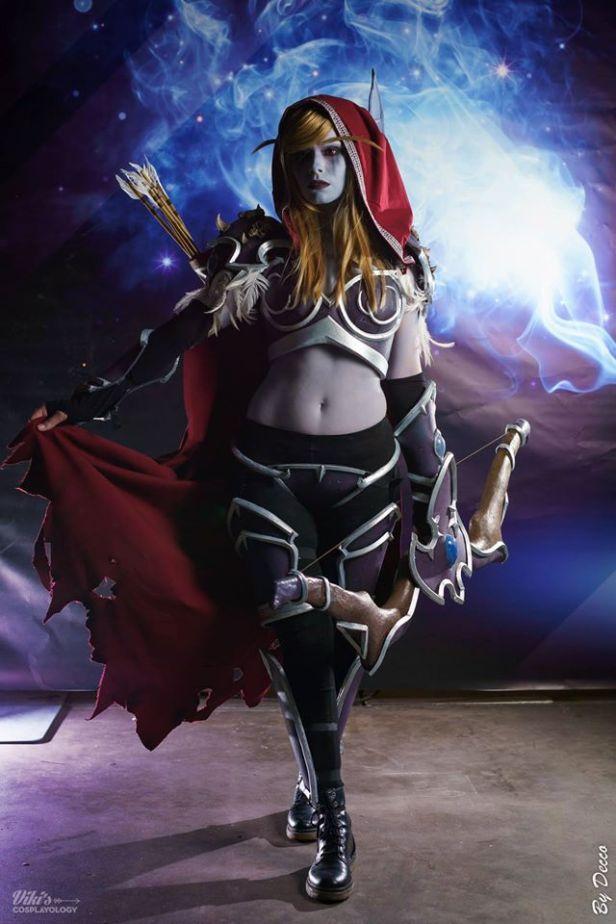 vikis-cosplayology