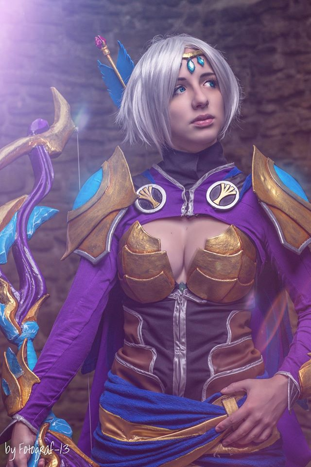 zaranea-cosplay