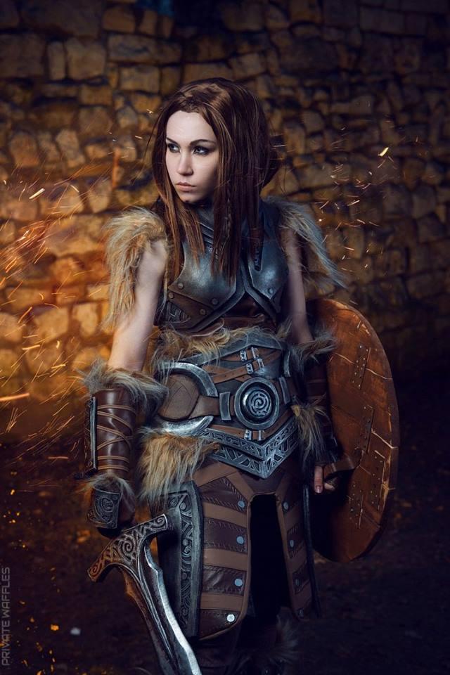 liona-cosplay
